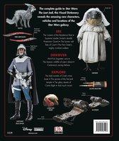 Star Wars The Last Jedi (TM) The Visual Dictionary