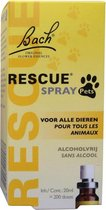Back rescue spray pets 20 ml