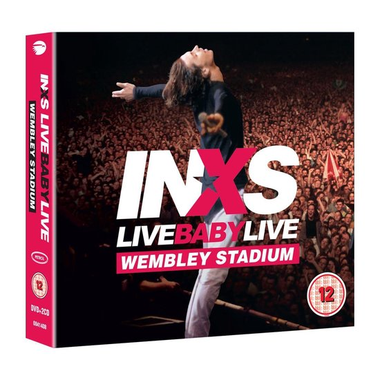 Live Baby Live (CD+DVD)