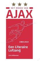 Het mooie van Ajax - een literaire lofzang