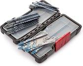 Bosch zaagbladen decoupeer 30pc ToughBox B