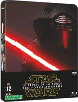 Star Wars: The Force Awakens -  Episode 7 (exclusieve Dvd + Blu-ray steelbook)