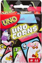 Mattel Games UNO Unicorns - Kaartspel