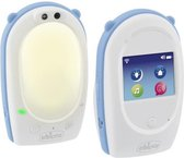 Bol.com-Chicco First Dreams Babyfoon - Dect - Blauw/Wit-aanbieding