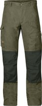 Fjallraven Barents Pro Outdoorbroek Heren - Laurel Green-Deep Forest - Maat 54