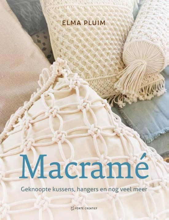 Macrame - Elma Pluim |