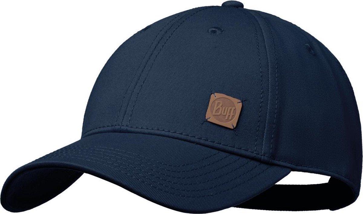 BUFF® Baseball Solid Solid Navy - Pet - Zonbescherming