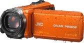 JVC GZ-R455 - Oranje