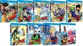 Dragonball Z Complete serie BLU-RAY (Import)