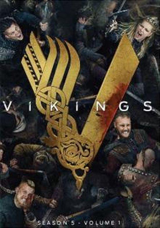 Vikings - Seizoen 5.1 - Tv Series