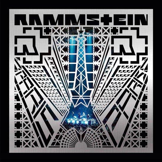 Rammstein - Paris -Digi- - Rammstein