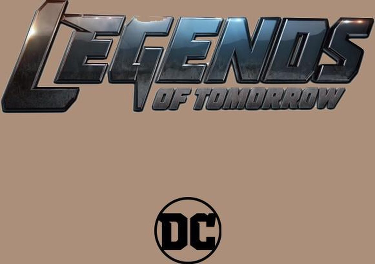 Legends Of Tomorrow - Seizoen 2 - Tv Series