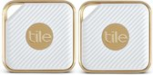 Tile Style - Bluetooth tracker - 2-pack