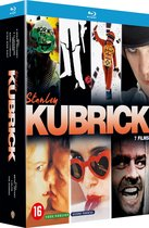Stanley Kubrick Collection (Blu-ray)
