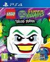 LEGO DC Super-Villains - Deluxe Edition - PS4