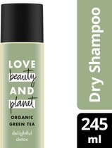 Love Beauty and Planet Droogshampoo Daily Detox - 245 ml
