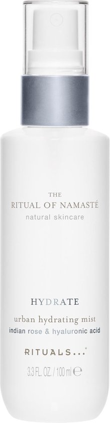 RITUALS The Ritual of Namasté Hydrate Urban Hydraterende Mist voor gezicht