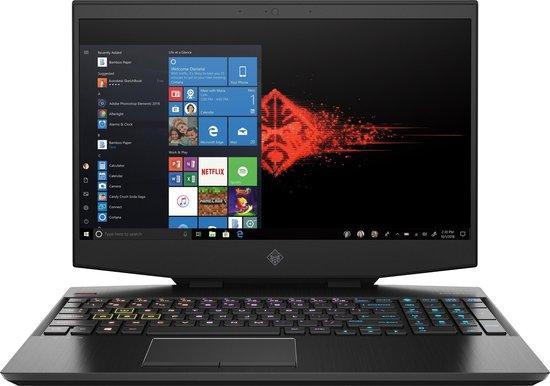 HP OMEN 15-dh0750nd - Gaming Laptop -15.6 Inch (60 Hz)