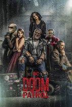 Doom Patrol - Seizoen 1