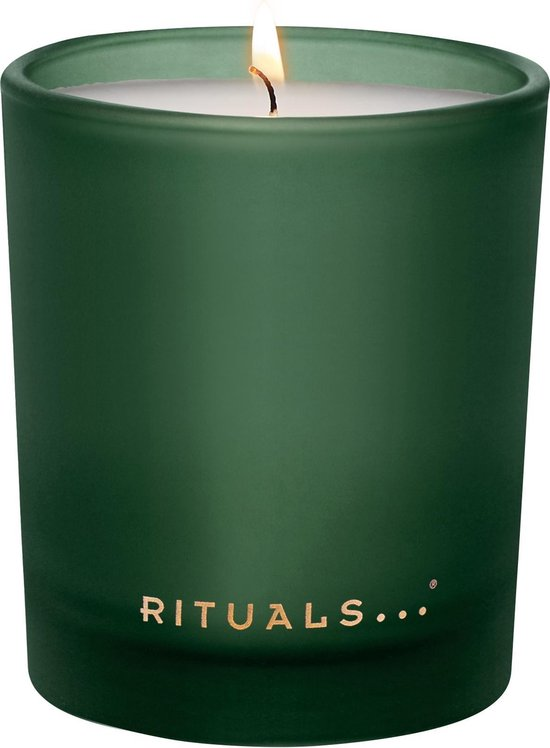 RITUALS The Ritual of Jing Scented Geurkaars - 290 g