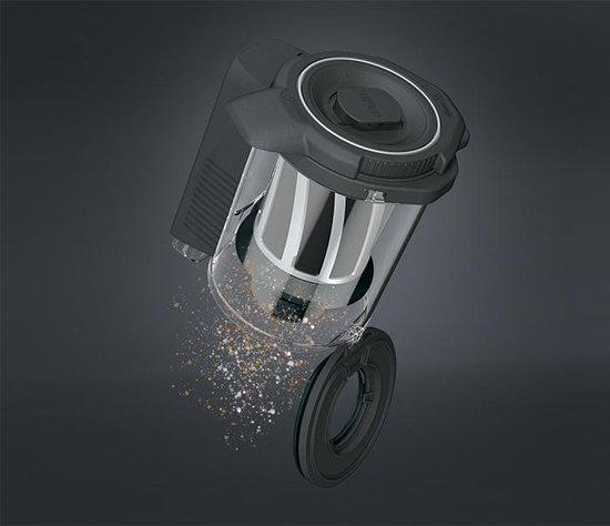 Miele Triflex HX1 Pro - Steelstofzuiger