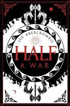 (03): Half a War