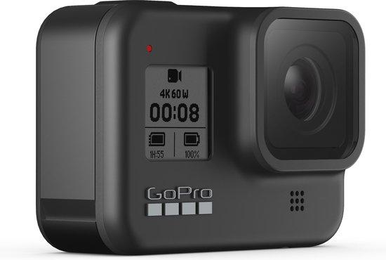 GoPro HERO8 - Black