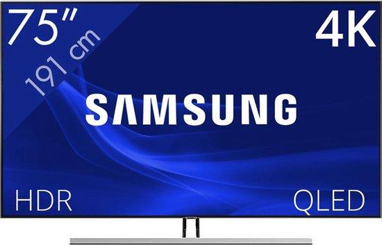 Samsung QE75Q85R - 4K QLED TV