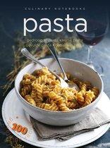 Afbeelding van Culinary notebooks Pasta