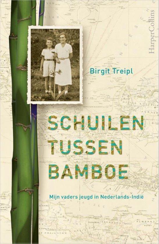 Schuilen tussen bamboe - Birgit Treipl   Fthsonline.com