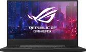 Asus ROG Zephyrus M GU502GU-AZ067T - Gaming Laptop - 15.6 Inch (240 Hz)