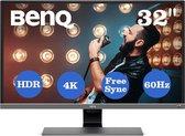 Benq EW3270U - 4K Ultra HD Monitor