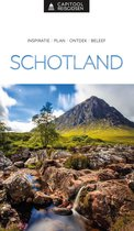 Capitool Reisgids Schotland