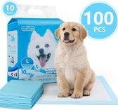Nobleza puppy training Pads -100 stuks - Zindelijkheidstraining  - 60 x 90 cm