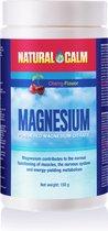 Natural Calm Cherry magnesium poeder 150 gram