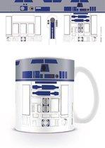 Mug -Star Wars R2 D2