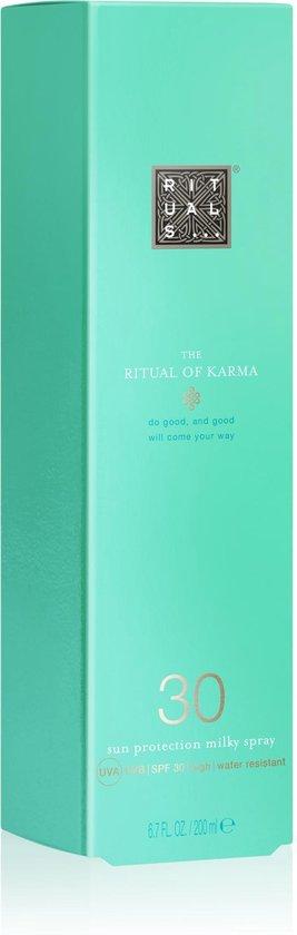 RITUALS The Ritual of Karma zonnebrandcrème Spray SPF 30 - 200ml