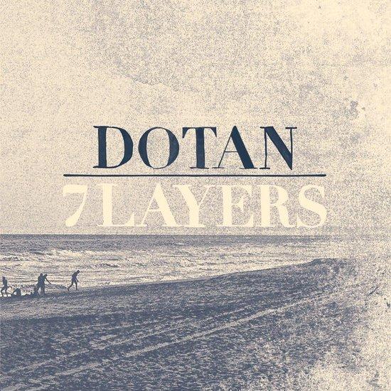 7 Layers (LP) - Dotan