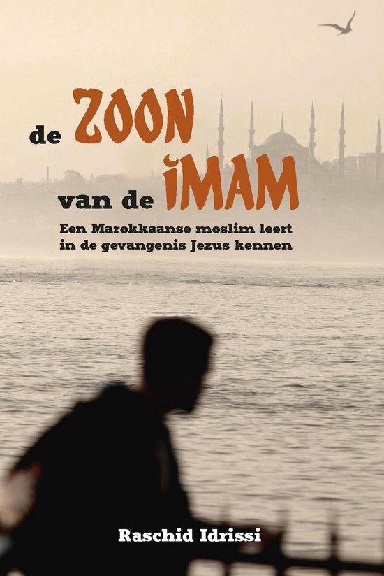De zoon van de imam - Raschid Idrissi | Fthsonline.com