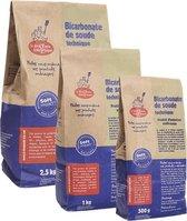 Baking-Soda - Zuiveringszout 1 kg
