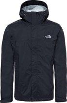 The North Face Venture 2 Jacket Outdoorjas Dames - Zwart/Zwart - Maat S