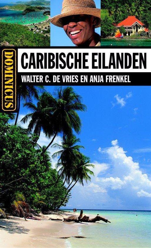 Dominicus - Caribische eilanden - Walter de Vries |