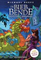 De Bieb-bende 2 -   Duister carnaval