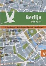 Dominicus stad-in-kaart - Berlijn in kaart