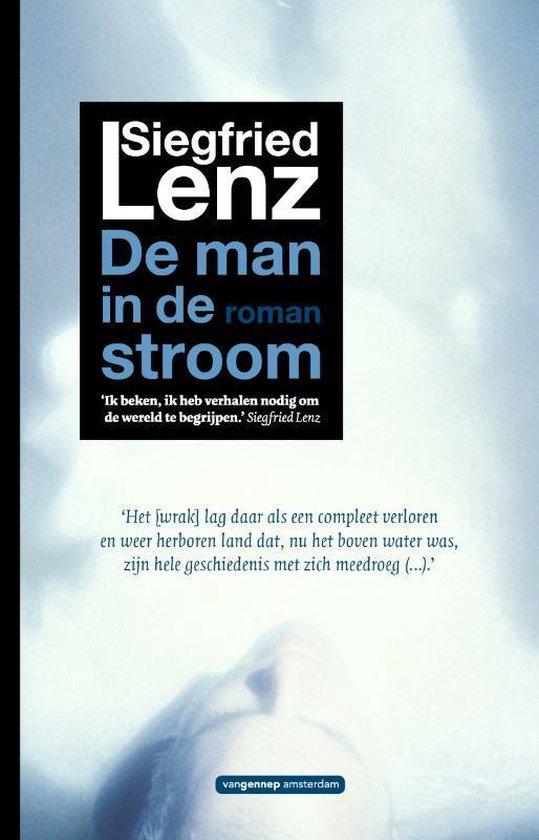De man in de stroom - Siegfried Lenz   Fthsonline.com