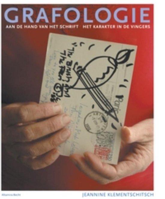 Grafologie - J. Klementschitsch |