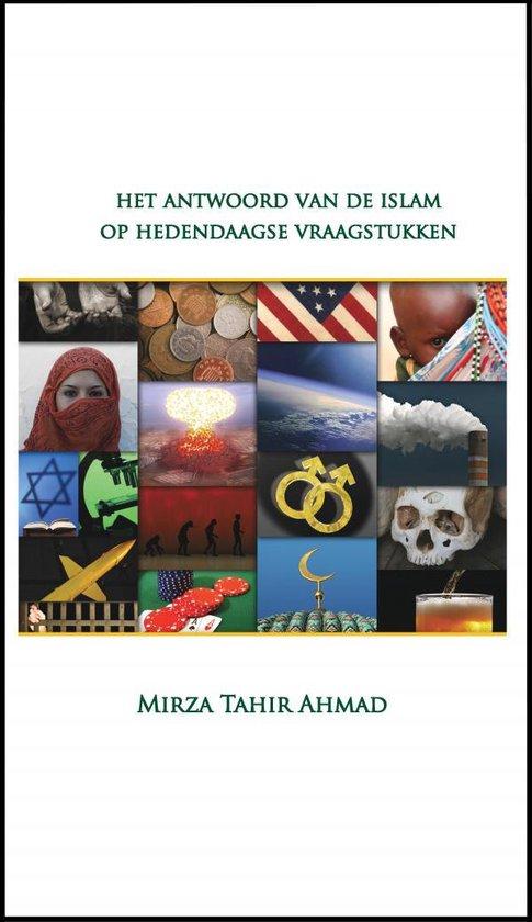 Het antwoord van de Islam op hedendaagse vraagstukken
