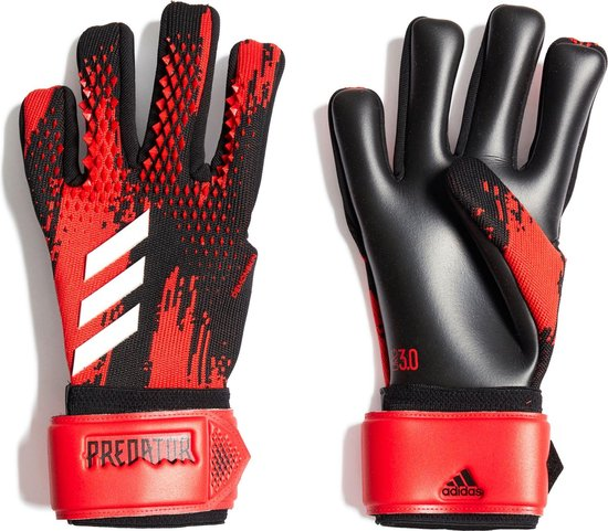 Adidas Predator 20 League-8.5 - Keepershandschoenen