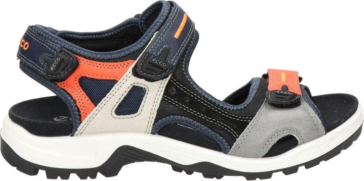 Ecco Offroad sandalen blauw - Maat 46