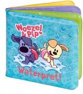 Woezel en Pip Waterpret Badboekje met Geluid
